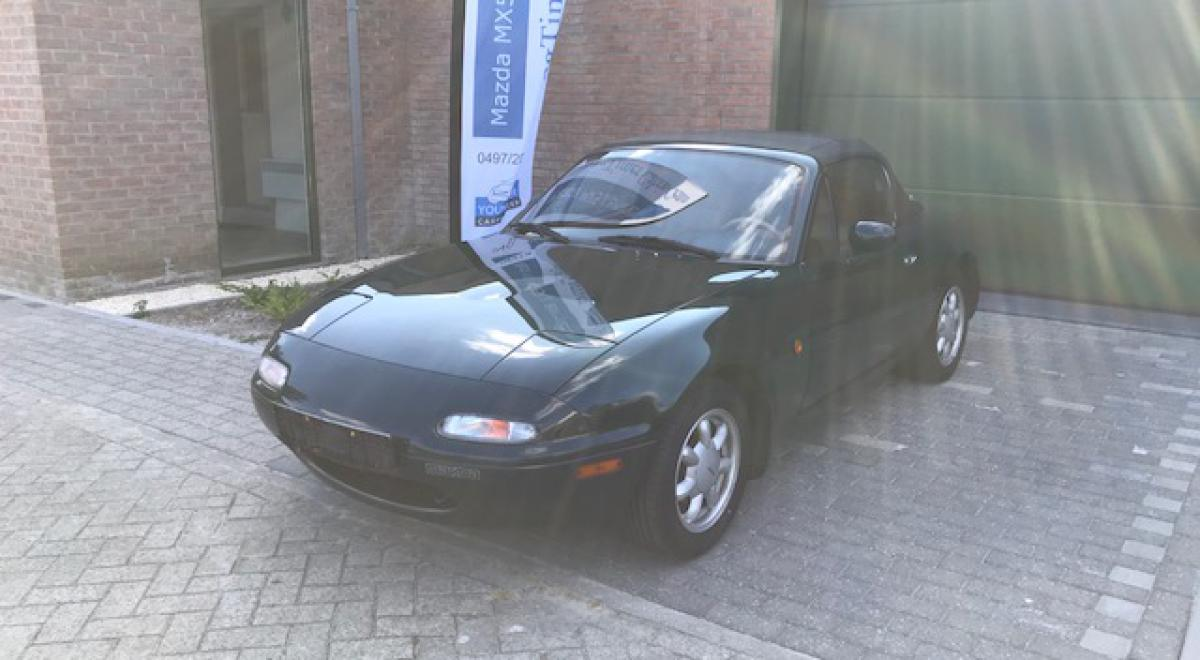 Youngtimer Cabrio Center Mazda Mx5 Amp Bmw Z3